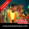 O Haseena Zulfon Waali Karaoke With Female Vocals (Hindi Lyrics) - Video 1
