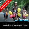 Zindagi Ki Yahi Reet Hai Karaoke (Hindi Lyrics) - Video 2
