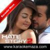 Aaj Phir Tumpe Pyaar Aaya Hai Karaoke (With Female Vocals) - Video 1