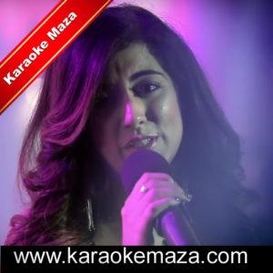 Aao Huzoor Tumko Karaoke – Video