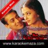 Aankhon Ki Gustakhiyan Karaoke With Female Vocals (Hindi Lyrics) - Video 1