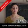 Ae Watan Watan Mere Karaoke (Hindi Lyrics) - Video 2