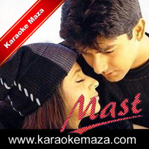 Ruki Ruki Thi Zindagi Karaoke (With Female Vocals) – Video