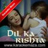 Dil Chura Le O Chand Se Karaoke - Video 2