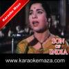 Dil Todne Waale Tujhe Karaoke With Female Vocals (English Lyrics) - Video 2