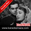 Do Sitaron Ka Zameen Par Karaoke (With Female Vocals) - Mp3 2