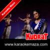 Humen Tumse Pyar Kitna (Female Version) Karaoke - Video 1