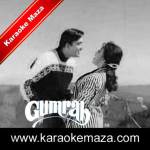 In Hawaon Mein In Fizaon Mein Karaoke (With Female Vocals) – Mp3