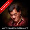 Hazaron Khwahishein Aisi Karaoke (Hindi Lyrics) - Video 1