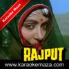 Kahaniya Sunati Hai Karaoke (English Lyrics) - Video 2