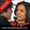 Karvatein Badalte Rahe Karaoke (With Female Vocals) - Video 2