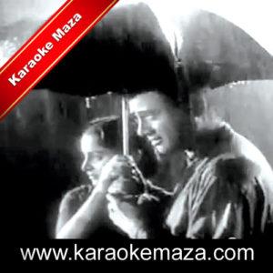 Rimjhim Ke Tarane Leke Aayi Karaoke – Video
