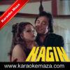 Tere Ishq Ka Mujhpe Hua Ye Asar Karaoke (With Female Vocals) - Video 2