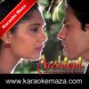 Bas Ek Sanam Chahiye Karaoke - Video 2