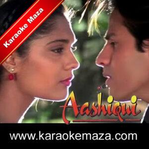 Bas Ek Sanam Chahiye Karaoke – Video