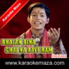 Bhajan Bina Chain Na Aaye Karaoke (Hindi Lyrics) - Video 1