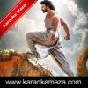Jay Jaykara (Kya Kabhi Amber Se) Karaoke - Video 2