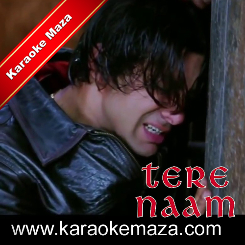 Kyon Kisi Ko Wafa Ke Badle Karaoke - Video 3