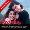 Mere Sathiya Mere Saath Chal Karaoke - Video 1