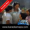 Swarg Se Sundar Sapno Se Karaoke (Hindi Lyrics) - Video 2