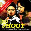 Chalo Bhool Jayein Jahan Ko Karaoke (With Female Vocals) - Video 1
