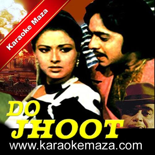 Chalo Bhool Jayein Jahan Ko Karaoke - Video 3