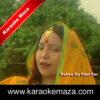 Kelwa Ke Paat Par Karaoke (Bhojpuri Chhath Geet) - Video 2