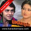 Yaad Rahega Pyar Ka Ye Karaoke (With Female Vocals) - Mp3 1