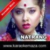Apsara Aali Karaoke - Mp3 1