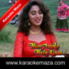 Ye Mausam Ka Jadu Karaoke With Female Vocals (Hindi Lyrics) - Video 1