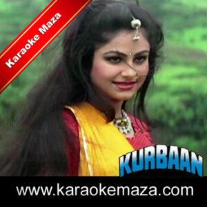 Baitha Neeli Jheel Kinare Karaoke – Mp3