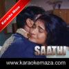 Husn E Jana Idhar Aa Karaoke (Hindi Lyrics) - Video 1