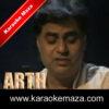 Tere Khushboo Mein Base Karaoke (Hindi Lyrics) - Video 1