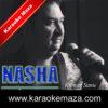 Waqt Ne Humse Kaisa Liya Imtihan Karaoke (Hindi Lyrics) - Video 1