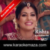 Ek Nanha Sa Mehmaan Aane Wala Hai Karaoke (English Lyrics) - Video 2