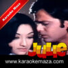 Bhool Gaya Sab Kuchh Karaoke (Hindi Lyrics) - Video 1