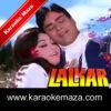 Bol Mere Sathiya Karaoke With Female Vocals (Hindi Lyrics) - Video 1