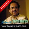 Hum Tere Shahar Mein Aaye Hain Karaoke - Mp3 2