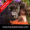 Jungle Jungle Baat Chali Hai Karaoke (English Lyrics) - Video 2