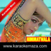 Nainon Mein Sapna Karaoke With Female Vocals (English Lyrics) - Video 1