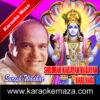 Shriman Narayan Narayan Hari Hari Karaoke - Mp3 1