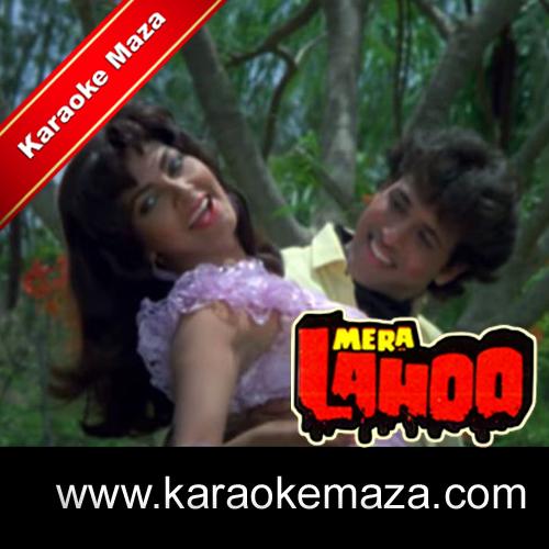 Ye Lo Kagaz Ye Lo Kalam Karaoke (Hindi Lyrics) - Video 3