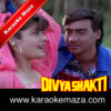 Aap Ko Dekh Kar Karaoke (Hindi Lyrics) - Video 1