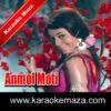 Ae Jaan E Chaman Karaoke (Hindi Lyrics) - Video 1