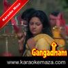Mor Bhangiya Ke Manayi De Karaoke (Hindi Lyrics) - Video 1