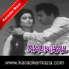 Tumhari Zulf Ke Saaye Mein Karaoke (Hindi Lyrics) - Video 2