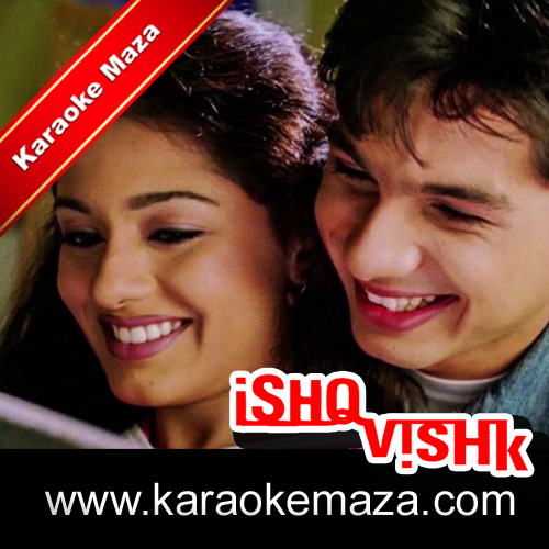 Mere Dil Ko Ye Kya Ho Gaya Karaoke (English Lyrics) - Video 3