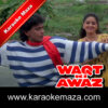 Guru Guru Aa Jao Guru Karaoke With Female Vocals - Mp3 1