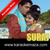 Itna Hai Tumse Pyar Mujhe Karaoke With Female Vocals - Mp3 1