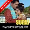 Itna Hai Tumse Pyar Mujhe Karaoke With Female Vocals (Hindi Lyrics) - Video 1